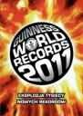 Okladka ksiazki guinness world records 2011