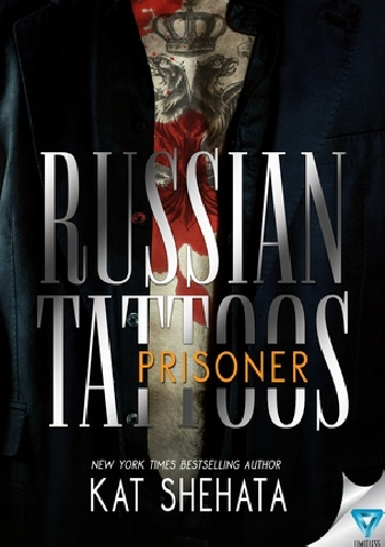 Okladka ksiazki russian tattoos prisoner