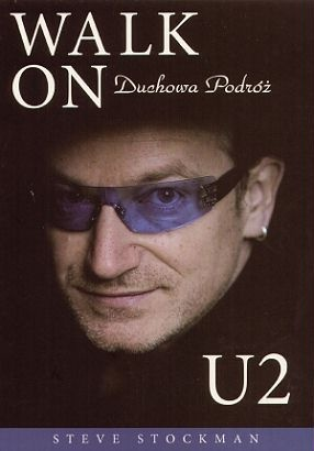 Okladka ksiazki walk on duchowa podroz u2
